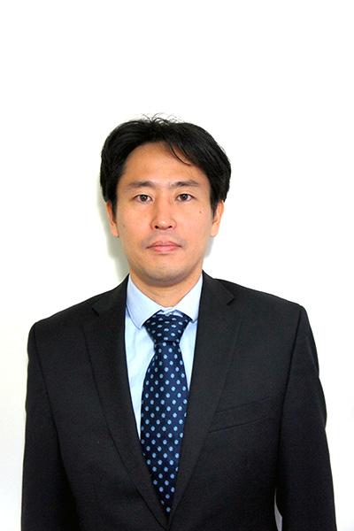 赤畑 渉 博士